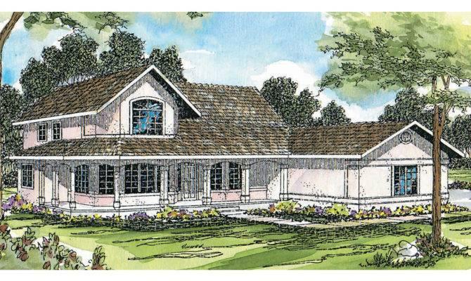 Southwest House Plans Artesia Associated Designs