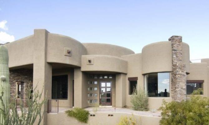 Southwest Lingo Style Tucson Homes Sale