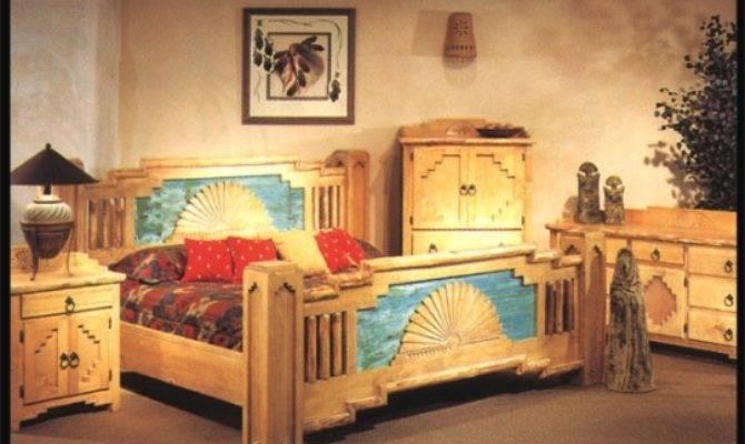 Southwest Style Furniture Albuquerque Home Design
