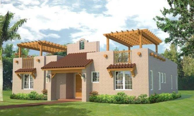 Southwest Style Homes Temp Sale