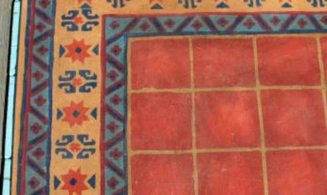 Southwest Tile Design Ideas
