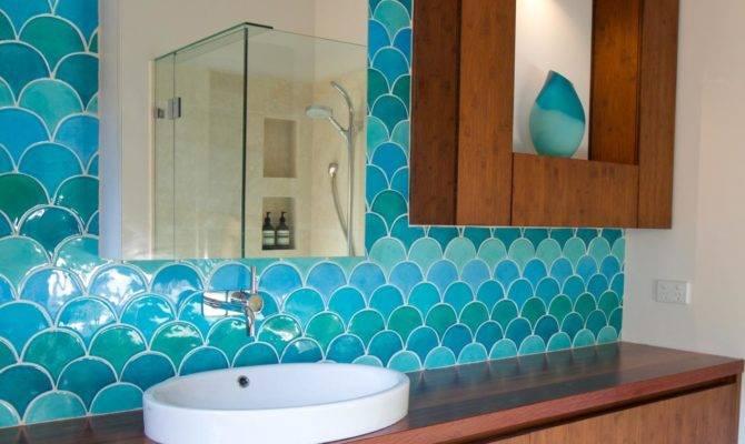 Southwestern Bathroom Design Decor Hgtv
