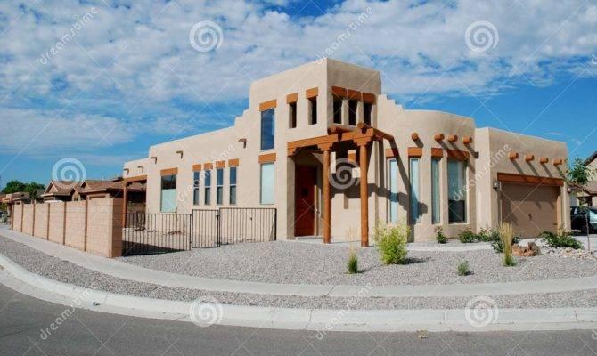 Southwestern Home Photos