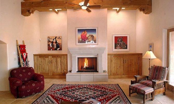 Southwestern Style Decorating