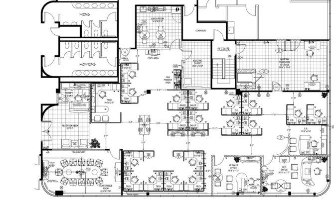Space Planning Design Rose City Office Furnishings