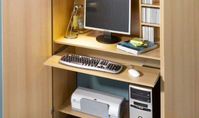 Space Saving Home Office Furniture Tavoos