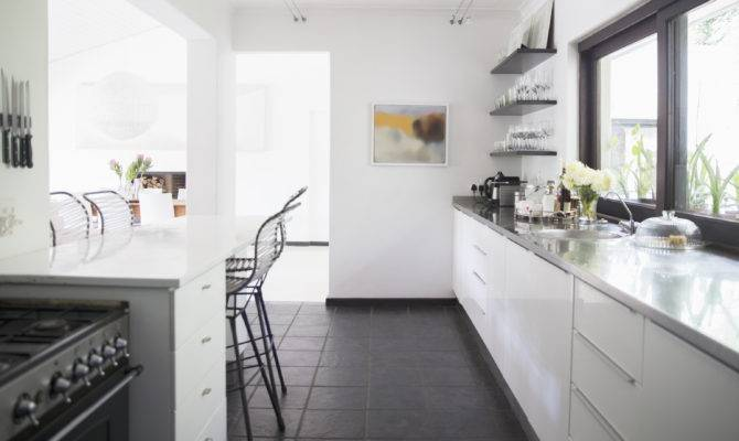 Space Your Kitchen Like Spacecraft Galley Excellent
