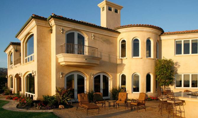 Spanish Colonial Home Styles Style Decor