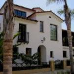 Spanish Designs Santa Barbara Homes