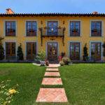 Spanish Hacienda Style Decor Home Design Reviews
