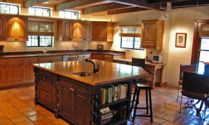 Spanish Influenced Modern Home Arizona Country Club