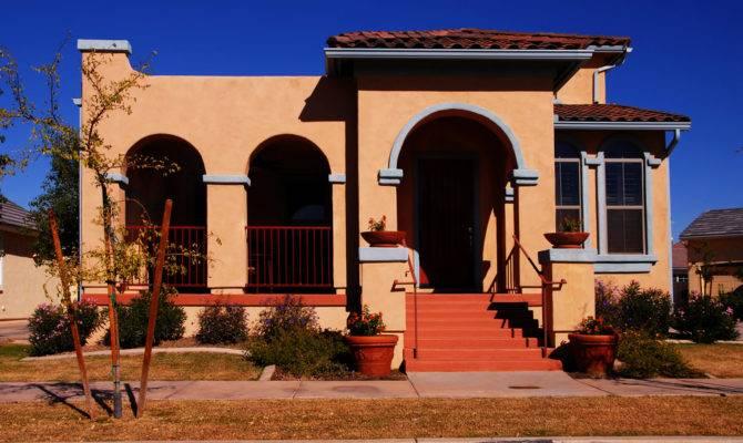 Spanish Style Architecture Princeton Capital Blog