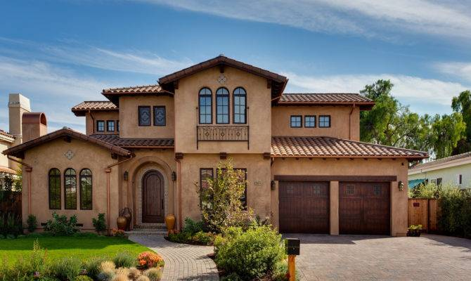 Spanish Style Homes Housey Things Pinterest