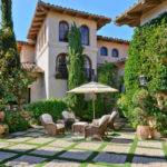Spanish Style Homes Pinterest