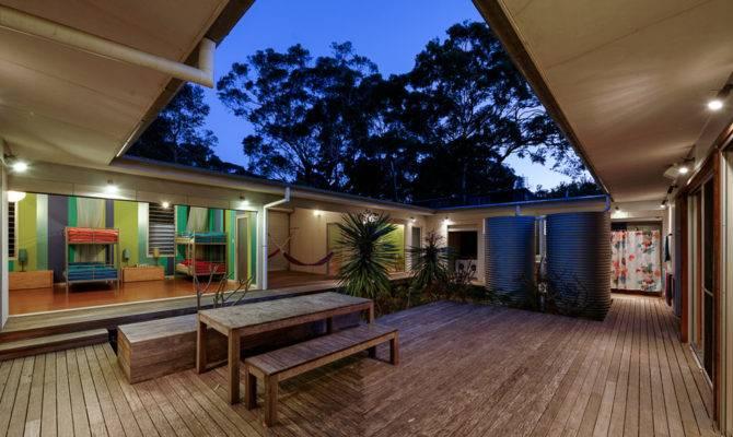 Spanish Style House Plans Interior Courtyard Design