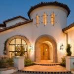 Spanish Style Houses California Home Design