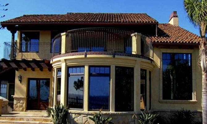 Spanish Style Ranch Homes Modern