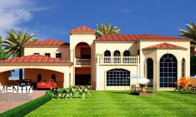 Spanish Style Villa Kanal Info