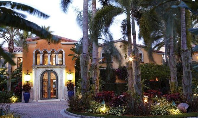 Spanish Villa Design Ideas Vectronstudios