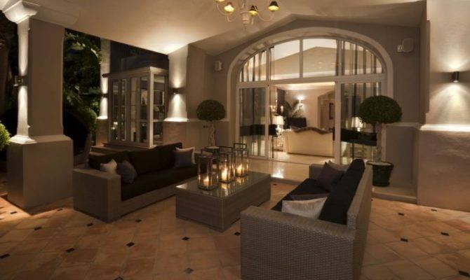 Spanish Villa Interior Design Residential Commercial