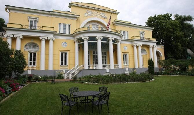 Spaso House Wikipedia