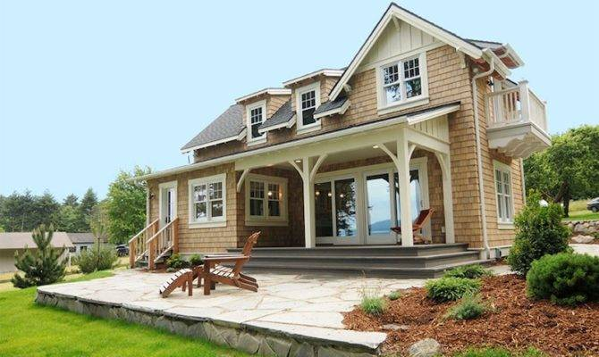 Speaking Cottage Series Here First Prefab Home