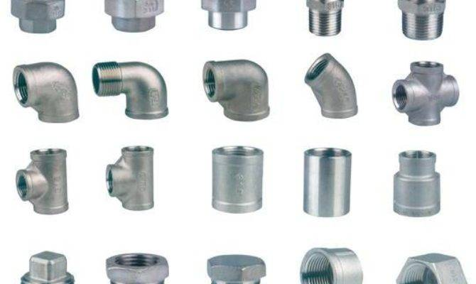 Specific Features Uses Pipe Fittings Latest
