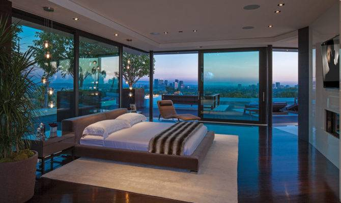 Spectacular Beverly Hills House