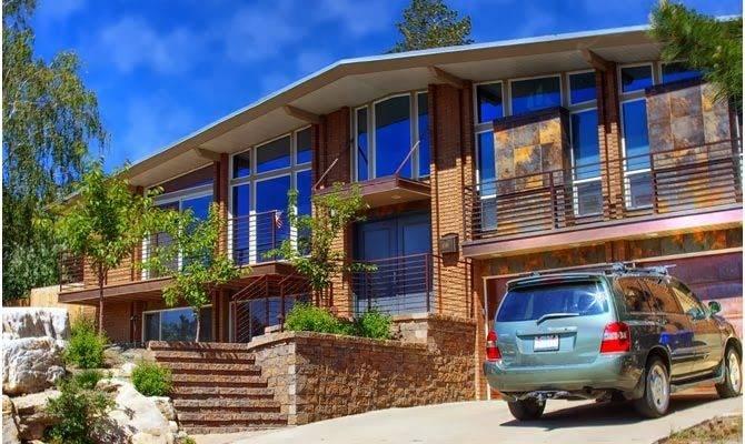 Spectacular Front Back Split House Home Plans