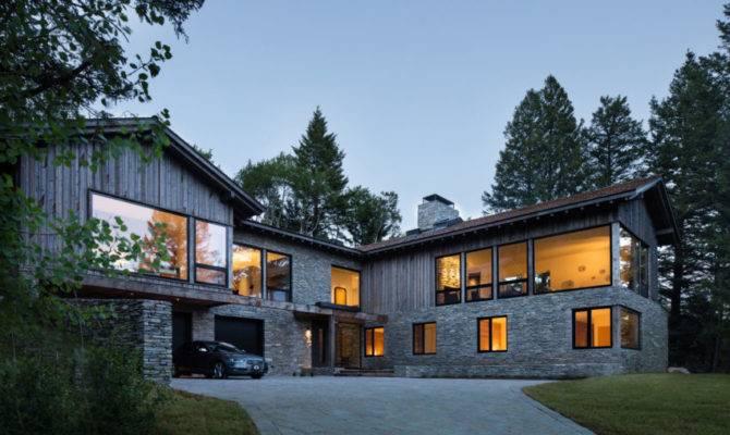 Spectacular Holiday Home Designed House Large
