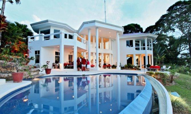 Spectacular Homes Sale Costa Rica