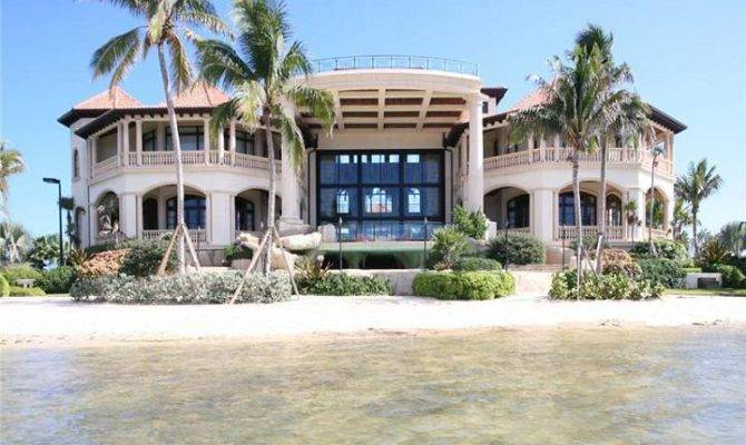 Spend Like King Castillo Caribe Million Mansion