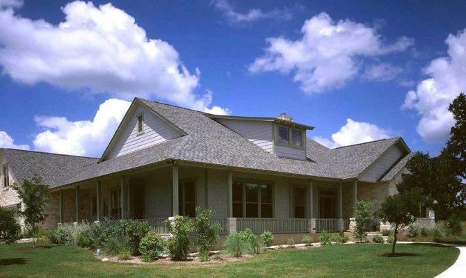 Splendid Hill Country Design Architectural