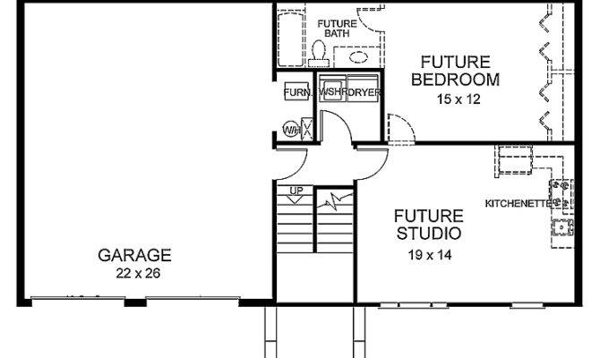 Split Attic Expansion Plans Joy Studio Design Best