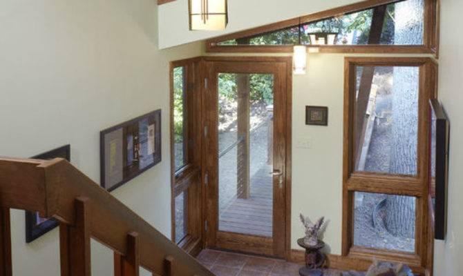Split Foyer Home Design Ideas Remodel Decor
