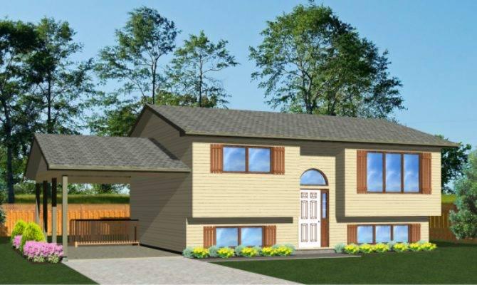 Split House Plans More Discretion Houz Buzz
