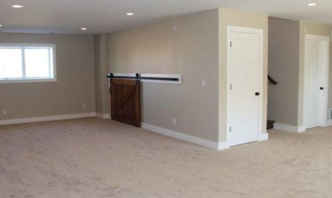 Split Level Home Basement Design Ideas Remodel