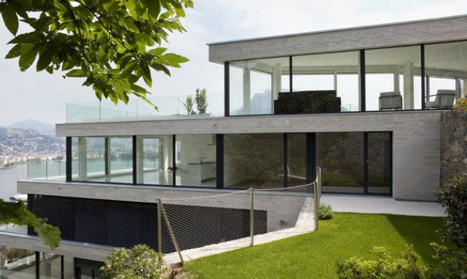 Split Level Home Designs Good House