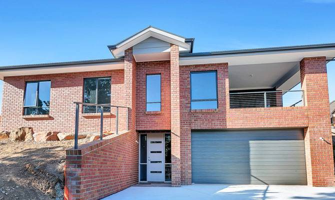 Split Level Homes Oakford