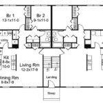 Split Level House Floor Plans Home
