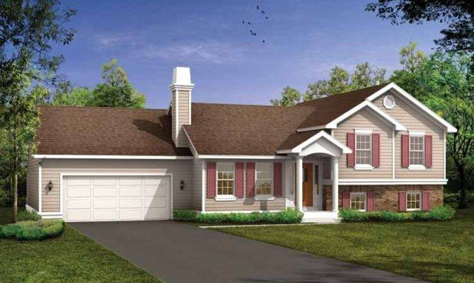 Split Level House Plans Car Interior Design