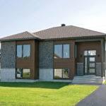 Split Level House Plans Plan