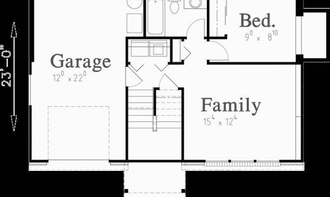 Split Level House Plans Small