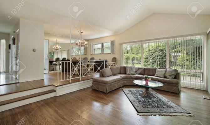 Split Level Living Room Design Ideas Modern Marvelous