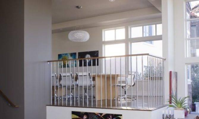 Split Level Living Room Home Design Ideas Renovations