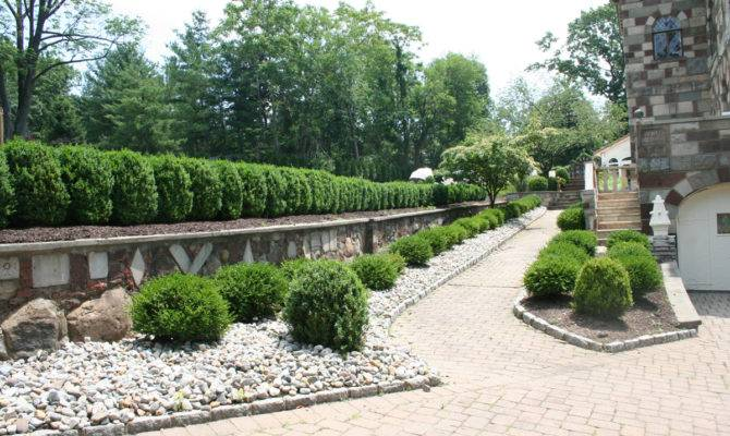 Sponzilli Landscape Group Residential Design