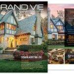 Spring Edition Grand Vie Luxury Living Magazine Out