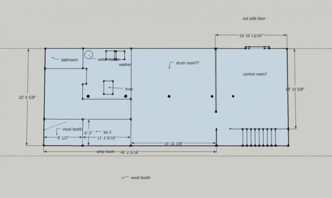 Sqft Dry Basement Design Idea Gearslutz Pro