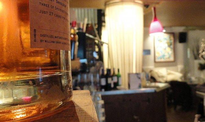 Square Club Cocktail Bar Review Bars Bristol