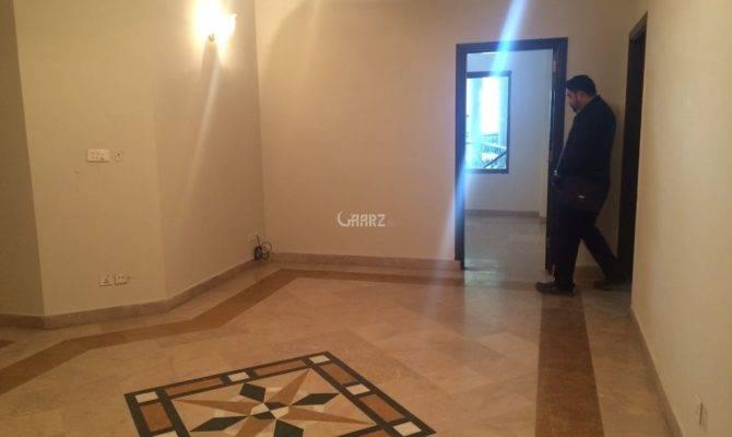 Square Feet Apartment Rent Islamabad Aarz